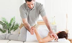 Health & Recuperation Suites